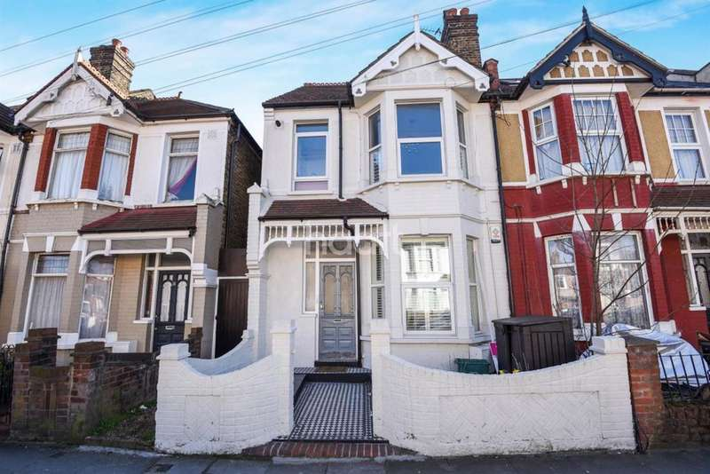 2 Bedrooms Flat for sale in Links Road, Tooting, SW17
