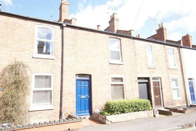 2 Bedrooms Terraced House for sale in Guy Street, Warwick