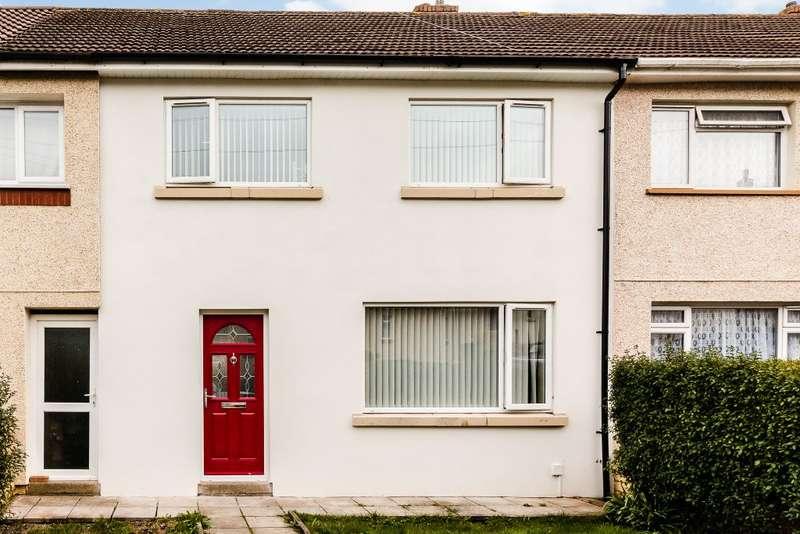 3 Bedrooms Property for sale in brynawel cimla neath, Neath, West Glamorgan, SA11