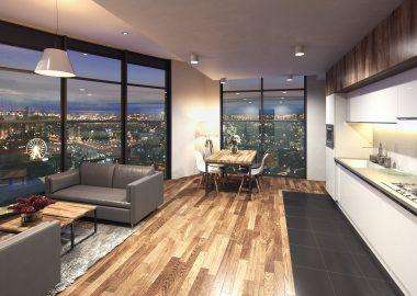 1 Bedroom Property for sale in Significantly Below Market Value, Liverpool, L3 4DN