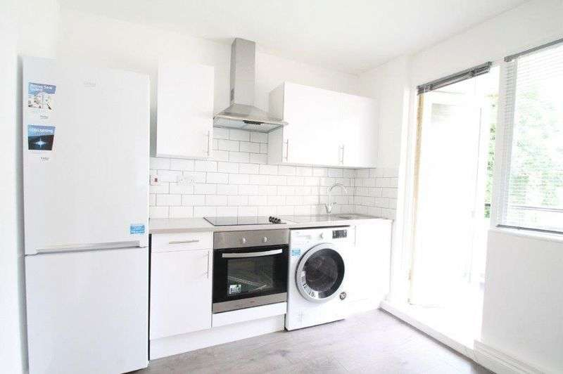 3 Bedrooms Flat for sale in Southey Road, London