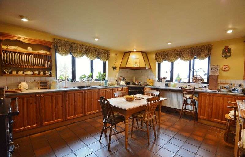 3 Bedrooms Semi Detached House for sale in Temple Street, Brill