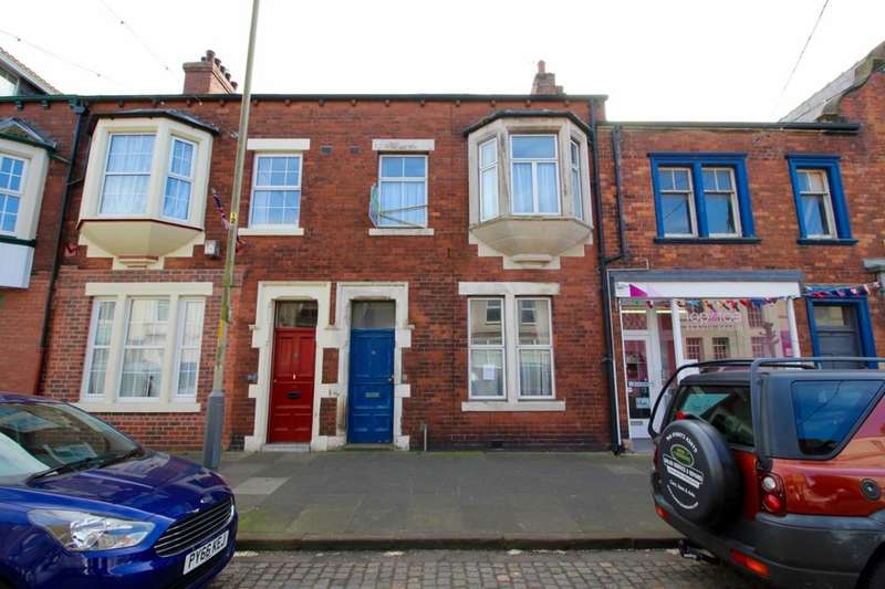 3 Bedrooms Property for sale in Eden Street, Silloth, Wigton, CA7
