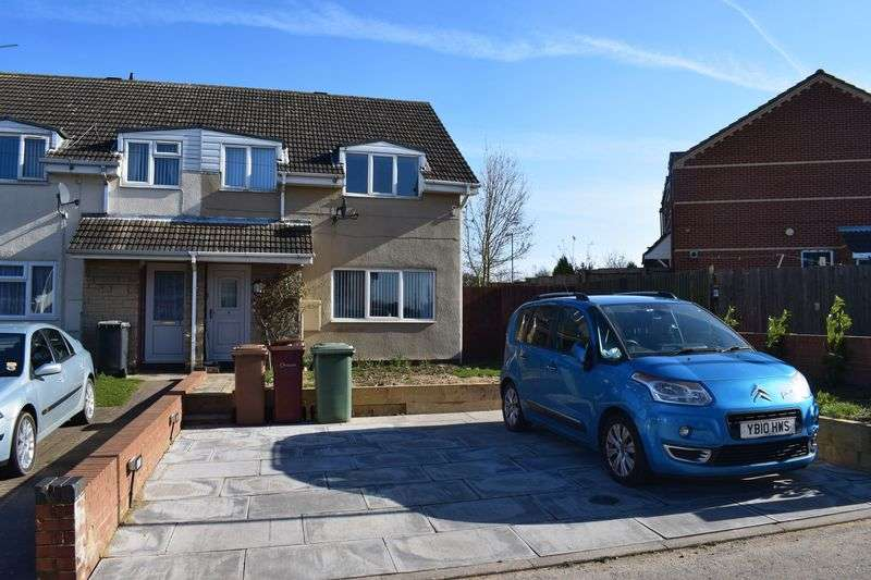 3 Bedrooms House for sale in Hopper Close, Barton Upon Humber