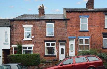 3 Bedrooms Terraced House for sale in Pearson Place, Sheffield, South Yorkshire