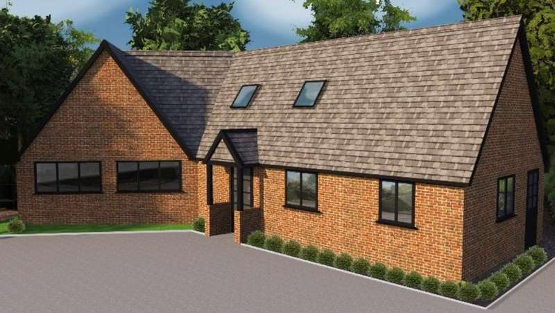 Property for sale in Cuddington