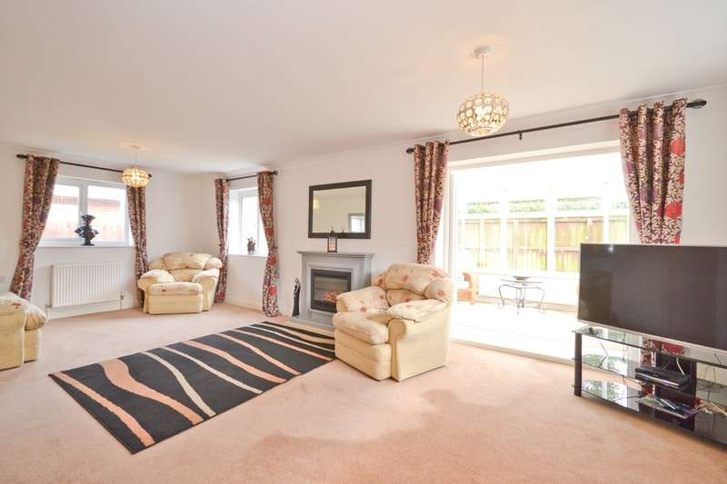 2 Bedrooms Detached House for sale in Cowes, Isle Of Wight
