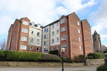 1 Bedroom Retirement Property for sale in Elphinstone Court, Lochwinnoch Road