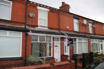 3 Bedrooms Terraced House for sale in Gartons Lane, Clock Face, St. Helens, Merseyside, WA9