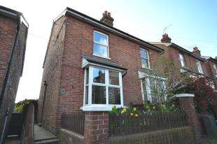 3 Bedrooms Semi Detached House for sale in Cambrian Road, Tunbridge Wells, Kent