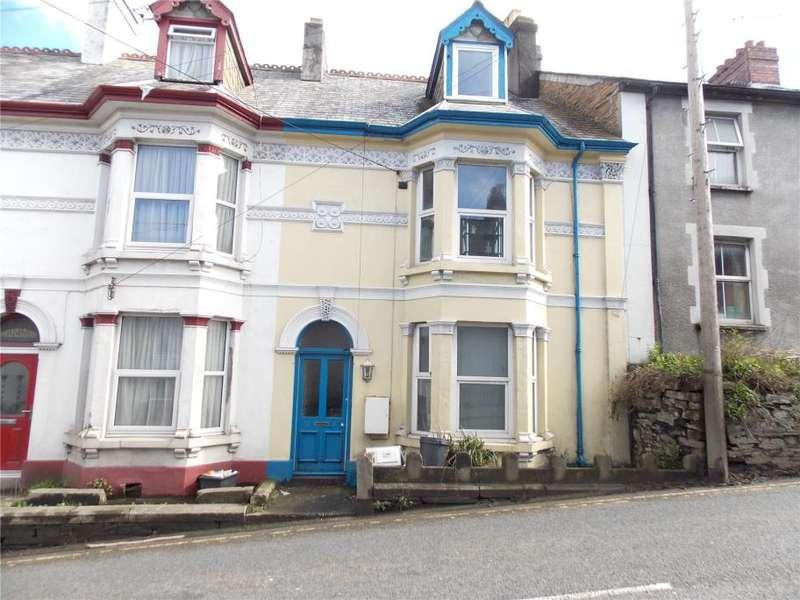 1 Bedroom Flat for sale in St Thomas Road, Launceston, Cornwall