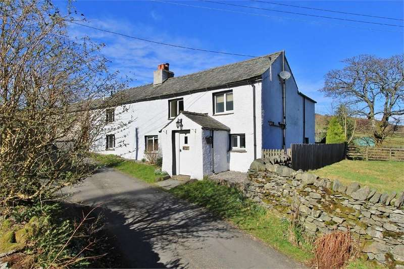 4 Bedrooms Detached House for sale in Dodd's Lee, Dockray, Penrith, Cumbria