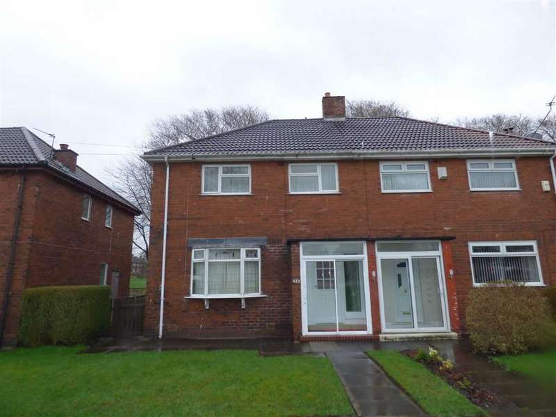 3 Bedrooms Property for sale in Kenyon Lane, Middleton, Manchester, M24