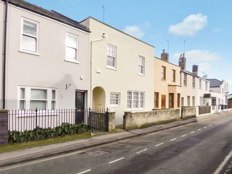 5 Bedrooms Terraced House for sale in Bethesda Street, Cheltenham