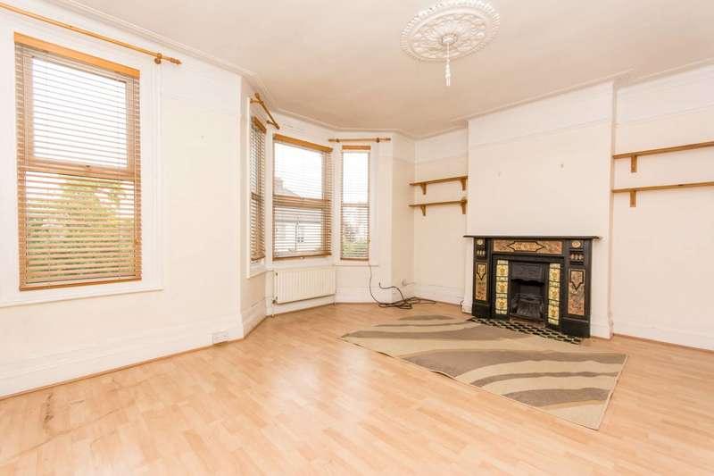 2 Bedrooms Flat for sale in Leghorn Road, Harlesden, NW10