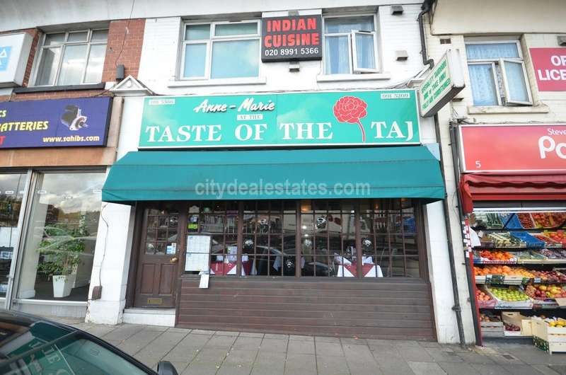 Restaurant Commercial for sale in Norbreck Parade, London NW10 7HR