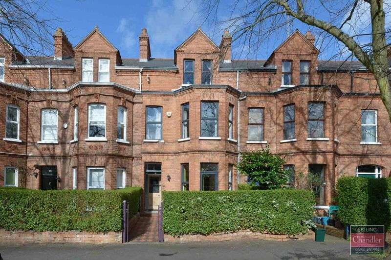 4 Bedrooms Terraced House for sale in 100 North Parade, Belfast, BT7 2GJ