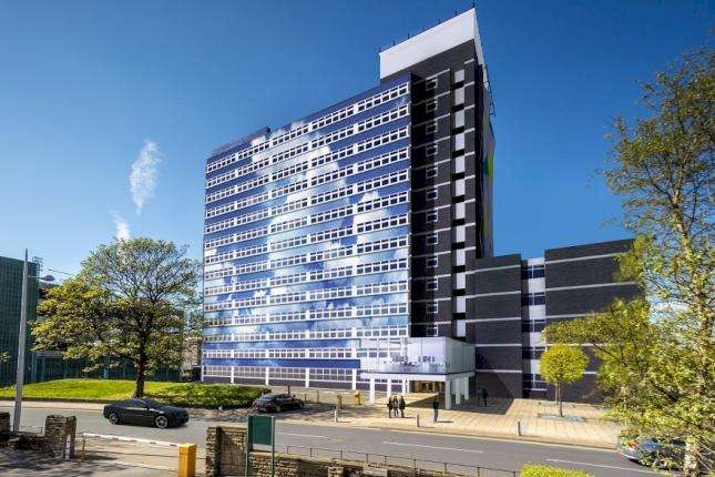 2 Bedrooms Property for sale in Completed Development - Daniel House, Liverpool, L20 3RG