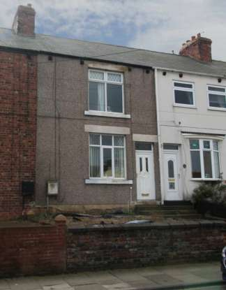 3 Bedrooms Terraced House for sale in Rock Terrace, Durham, DH7 7EP