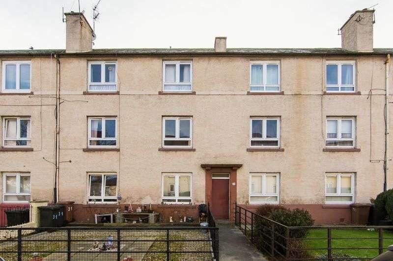 1 Bedroom Flat for sale in 3/3 Clearburn Road, Prestonfield, Edinburgh EH16 5EZ