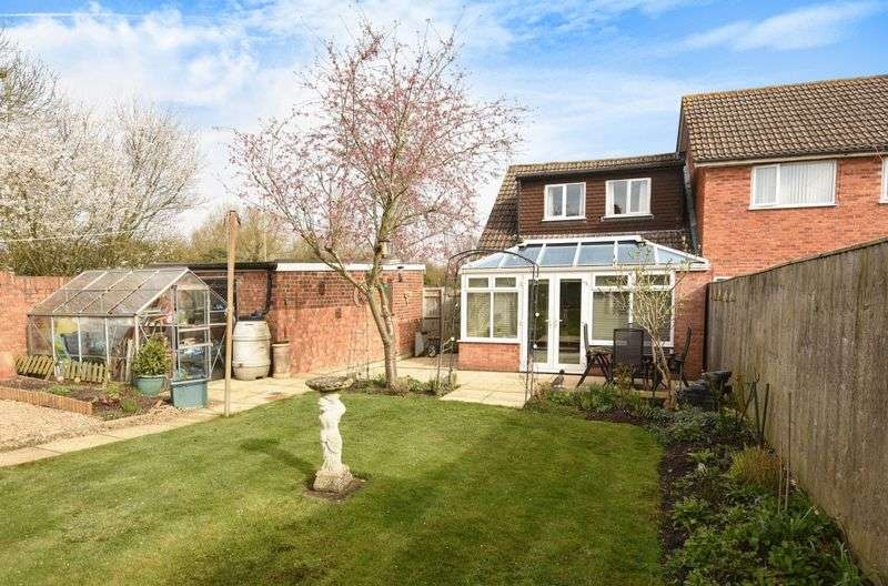 3 Bedrooms House for sale in Farm Road, Abingdon