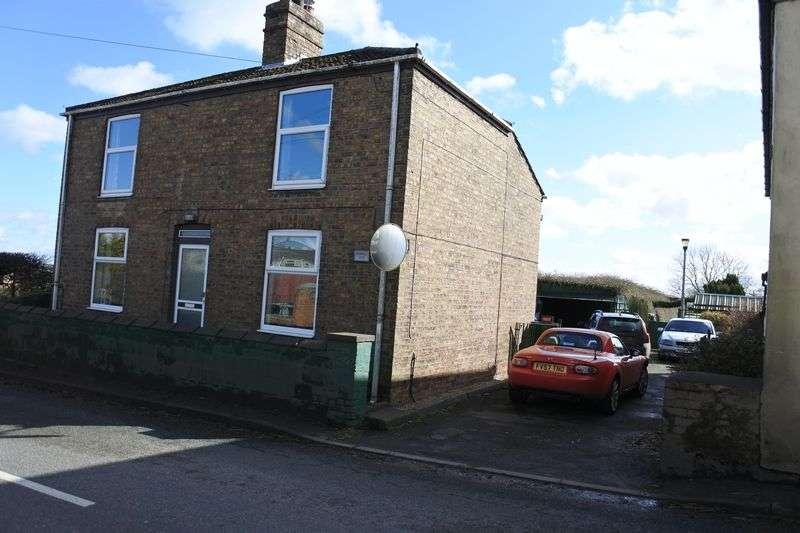 3 Bedrooms Detached House for sale in Magna Mile, MARKET RASEN