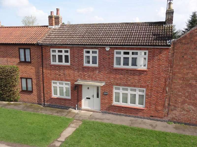 3 Bedrooms Unique Property for sale in High Street, Orston, Nottingham
