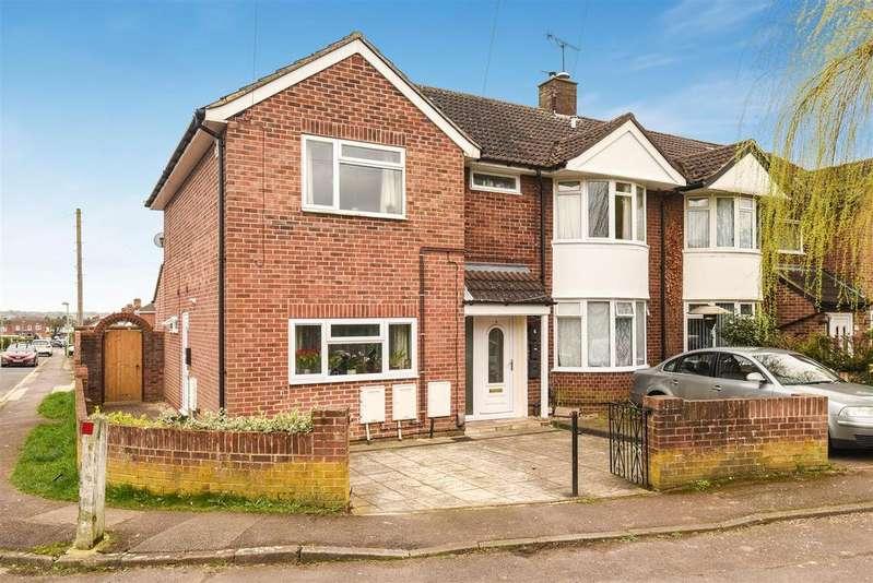 1 Bedroom Apartment Flat for sale in Van Diemans Lane, Cowley
