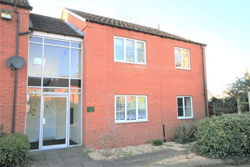 2 Bedrooms Flat for sale in Beech Street, Lincoln, LN5
