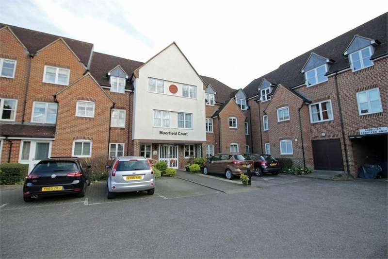 1 Bedroom Retirement Property for sale in Newland Street, Witham, Essex