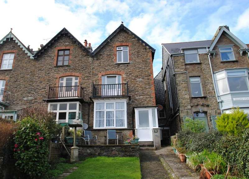 4 Bedrooms House for sale in Lee Road, Lynton