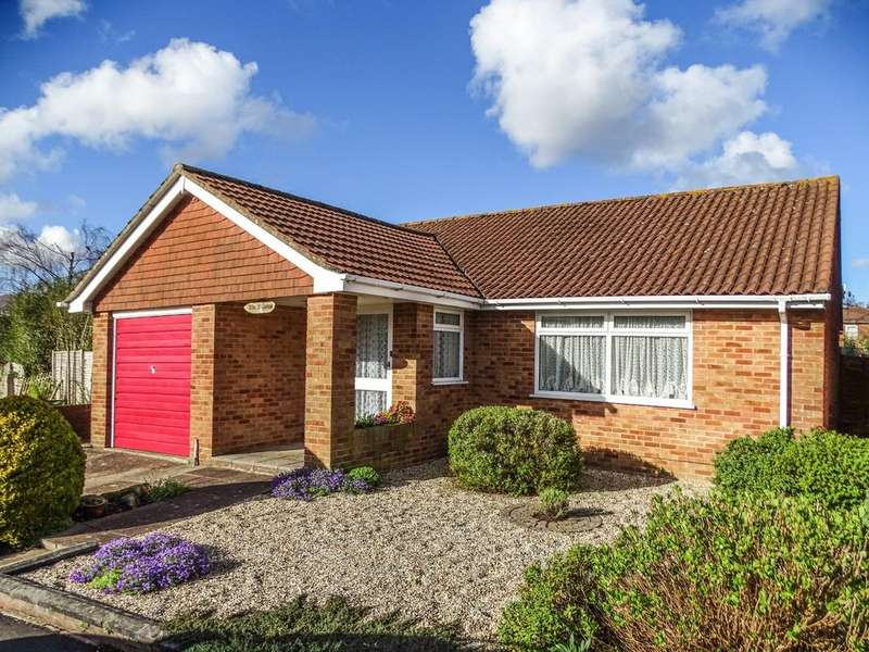 2 Bedrooms Detached Bungalow for sale in Bitterne, Southampton