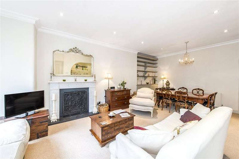 2 Bedrooms Apartment Flat for sale in Evelyn Gardens, London, SW7