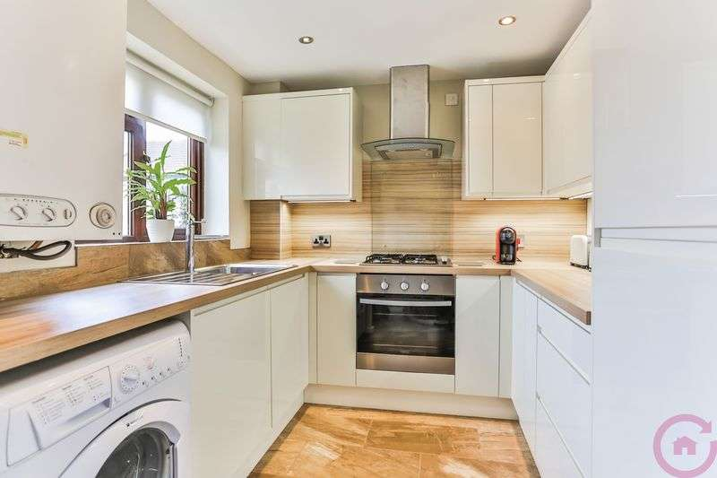 2 Bedrooms Terraced House for sale in Terry Ruck Close, Cheltenham