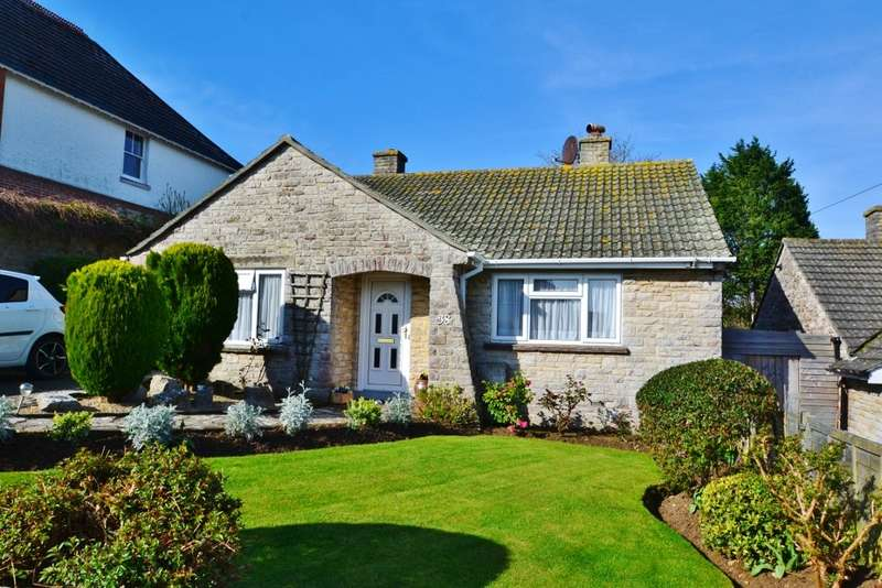 2 Bedrooms Detached Bungalow for sale in Swanage