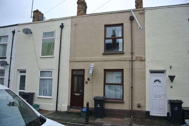 2 Bedrooms Terraced House for sale in 5 Sebert Street, Gloucester