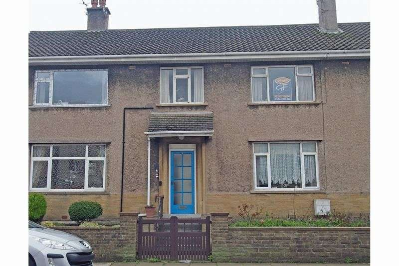 2 Bedrooms Flat for sale in Seaborn Road, Bare, Morecambe