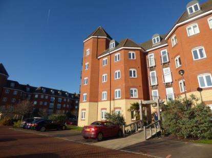 2 Bedrooms Flat for sale in Quebec Quay, Liverpool, Merseyside, L3