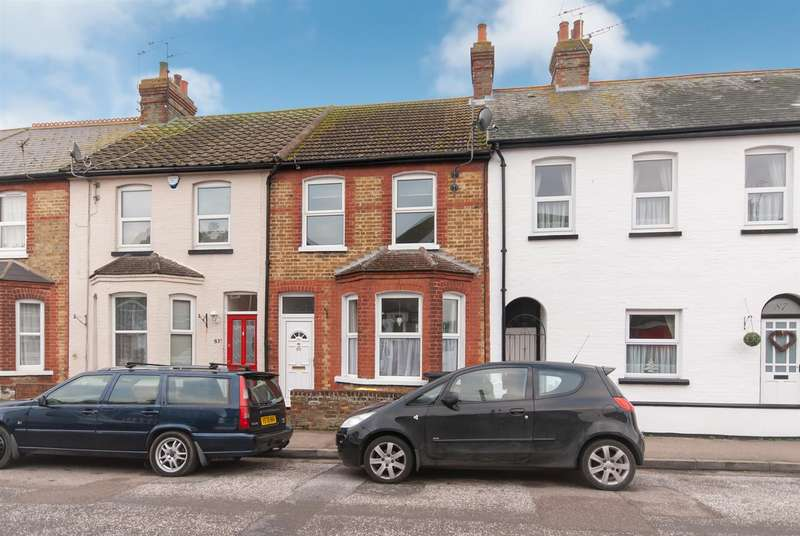 2 Bedrooms Property for sale in Belmont Road, WESTGATE-ON-SEA