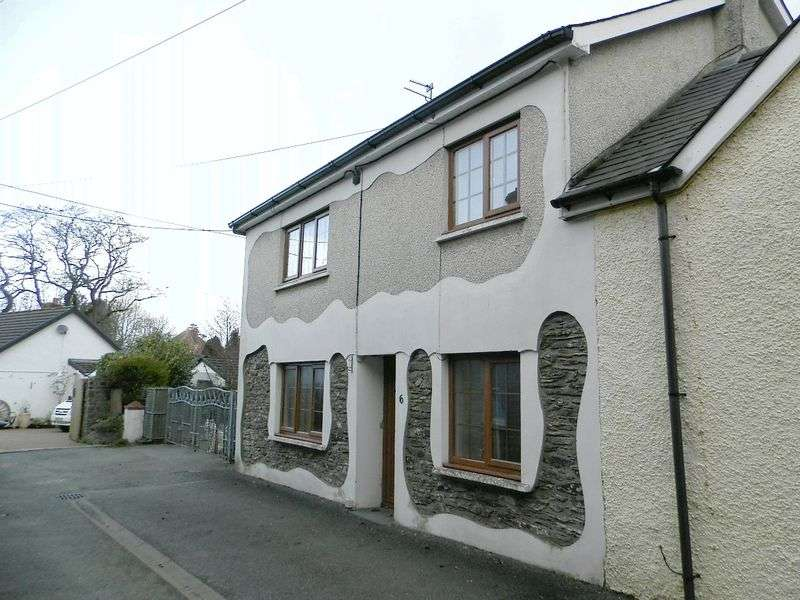 3 Bedrooms Terraced House for sale in 6 Mill Street, Newcastle Emlyn