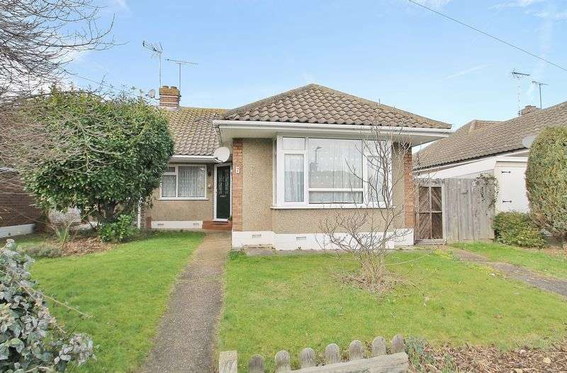 2 Bedrooms Semi Detached Bungalow for sale in Eastwood, 279995