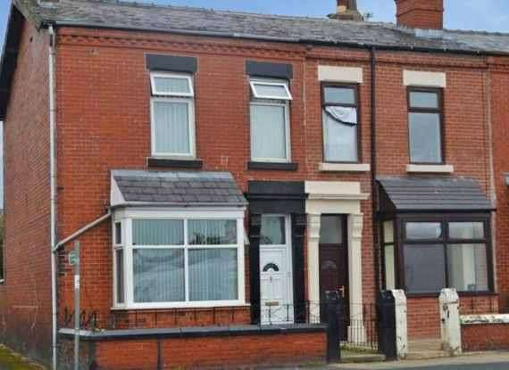 3 Bedrooms Property for sale in Eaves Lane, Chorley, Greater Manchester, PR6 0TA