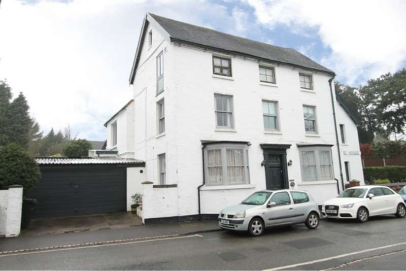 1 Bedroom Flat for sale in Church Road, Oldswinford , Stourbridge, DY8