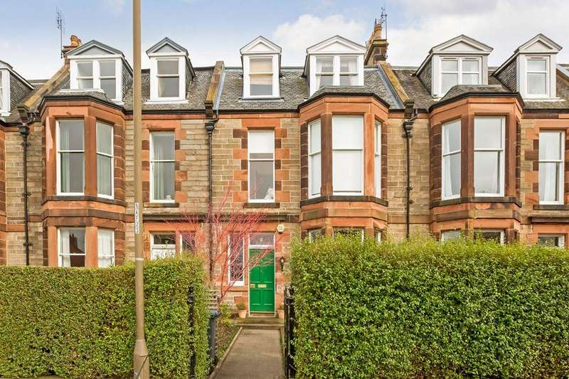 6 Bedrooms Terraced House for sale in 6 Netherby Road, Trinity, EH5 3NA