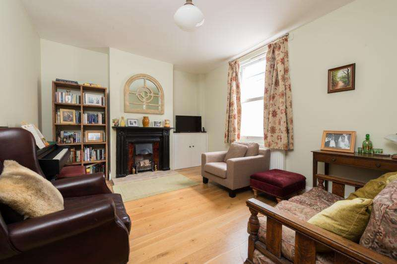 3 Bedrooms Terraced House for sale in Vicarage Road, New Hinksey, Oxford, Oxfordshire