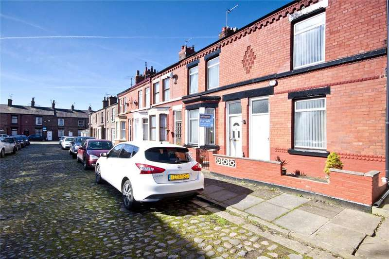 3 Bedrooms Terraced House for sale in Berrington Avenue, Liverpool, Merseyside, L25