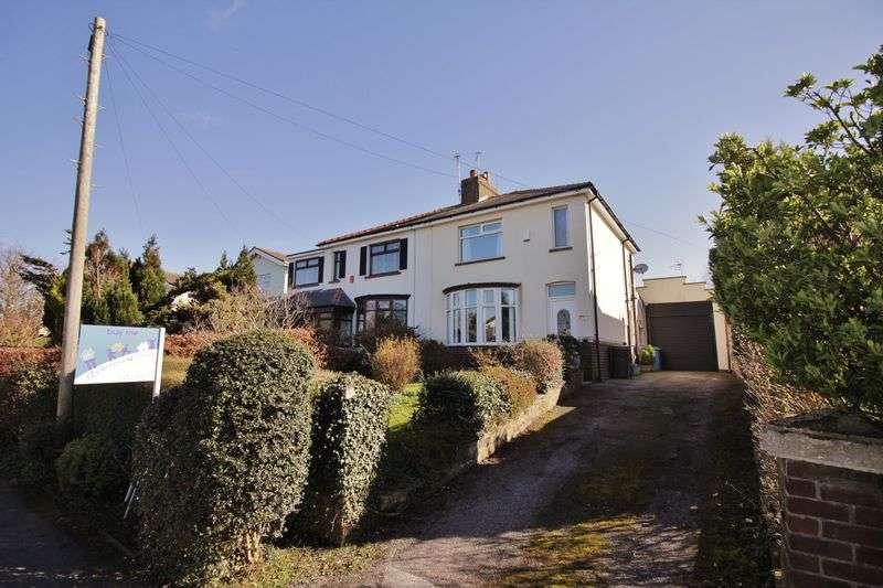 2 Bedrooms Semi Detached House for sale in 147, Garstang Road West, Poulton-Le-Fylde, FY6 8AR