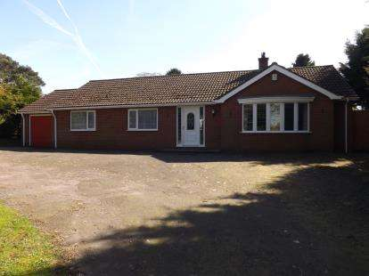 3 Bedrooms Bungalow for sale in Barkwith Road, South Willingham, Market Rasen