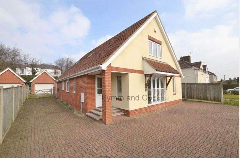 4 Bedrooms House for sale in Thorpe St Andrew, Norwich