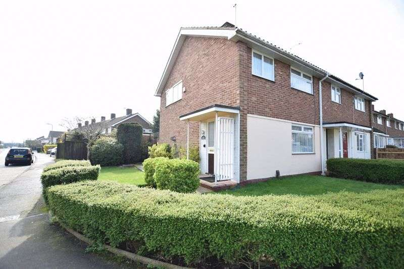 2 Bedrooms House for sale in CORNER PLOT WITH DEVELOPMENT POTENTIAL FOR A NEW PROPERTY